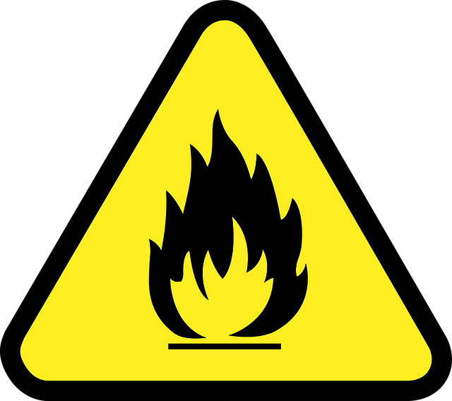 Building Regulations For LED Panels With Flammability-Rated Diffusers