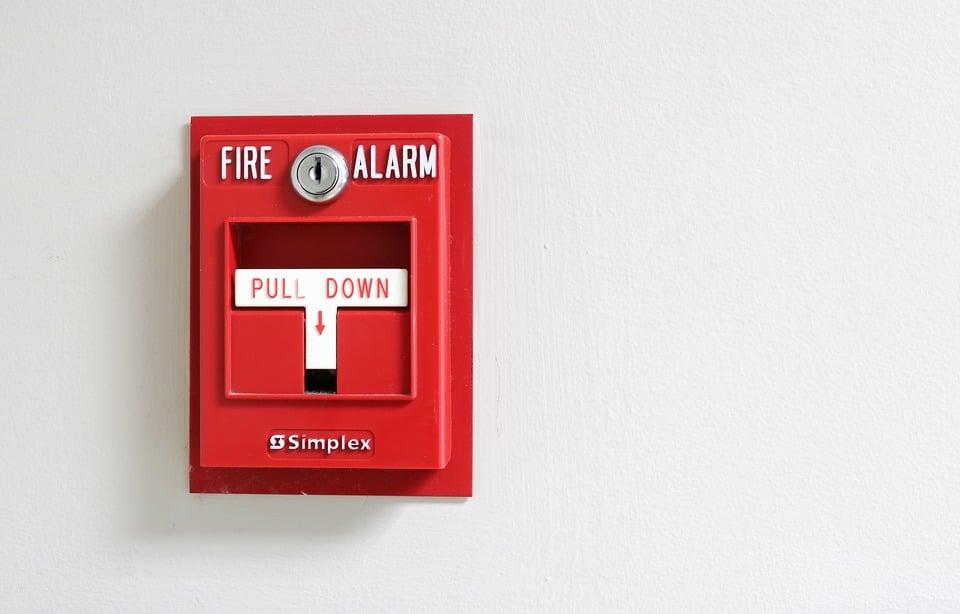 Installing An Extensive Fire Alarm System