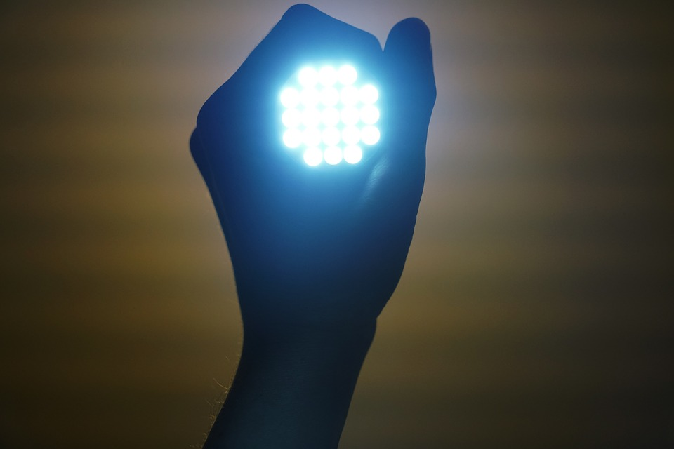 LED Lighting - Glossary Of Terms