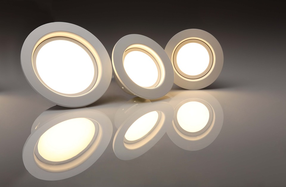 The Lifespan Of LED Lights