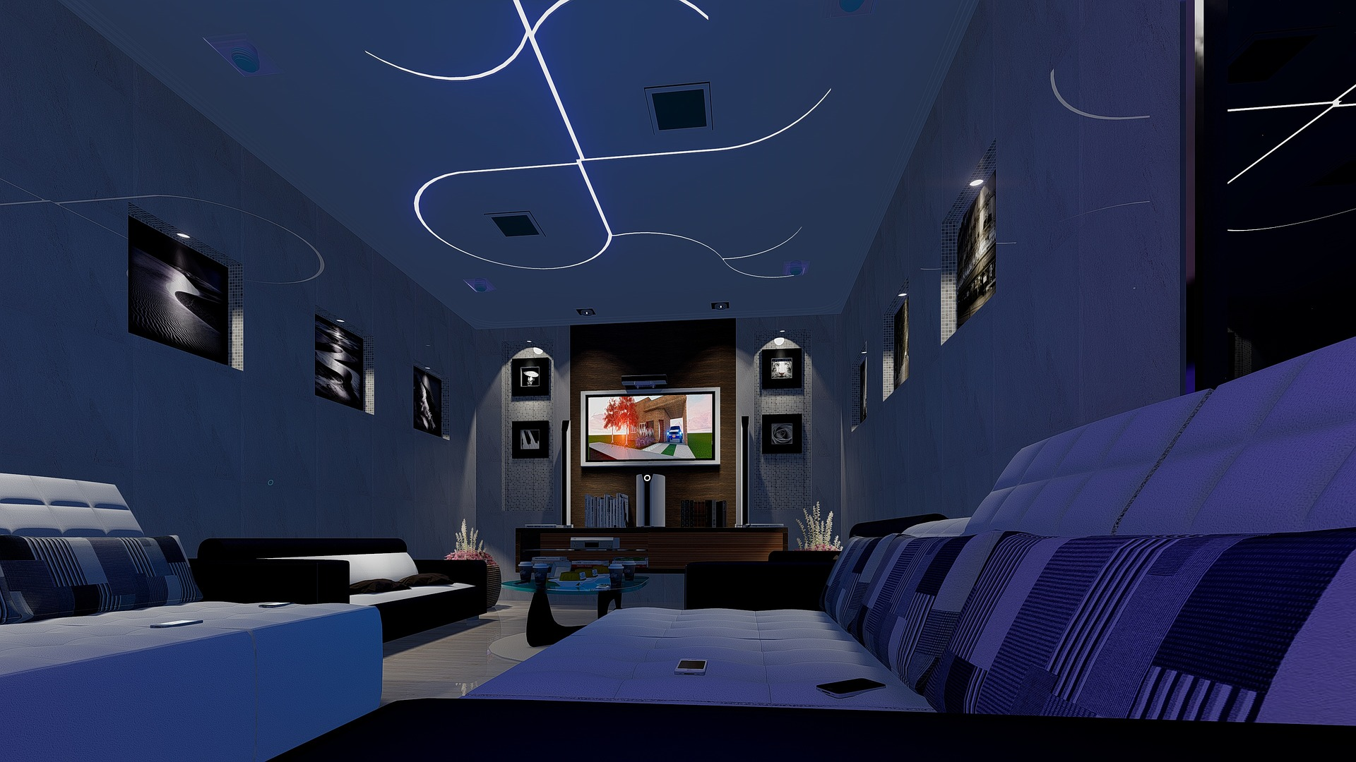 What To Look For When Hiring A LED Lighting Contractor