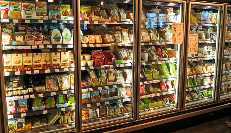 How To Repair Common Problems With Large Commercial Refrigeration Systems