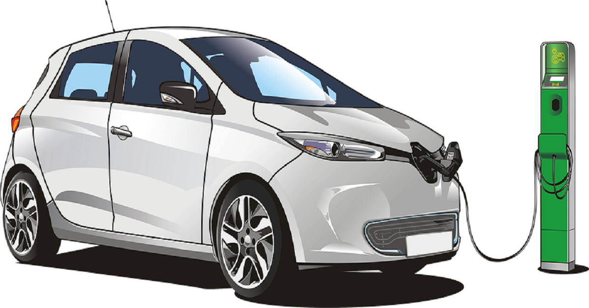 Smart Charging Electric Vehicles - What Does It Mean